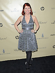 Kate Flannery at THE WEINSTEIN COMPANY 2013 GOLDEN GLOBES AFTER-PARTY held at The Old trader vic's at The Beverly Hilton Hotel in Beverly Hills, California on January 13,2013                                                                   Copyright 2013 Hollywood Press Agency