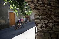 Jan Polanc (SLO/Lampre-Merida)<br /> <br /> stage 13 (ITT): Bourg-Saint-Andeol - Le Caverne de Pont (37.5km)<br /> 103rd Tour de France 2016