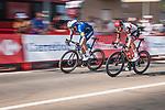 La Vuelta 2021 Stage 13 Belmez to Villanueva de la Serena