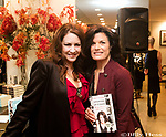 Joely Fisher book signing at Mark De Alwis Salon NYC Joely Fisher Book Signing At Mark De Alwis Salon NYC
