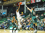 Tulane improves to 12-4 on the season with a, 56-51, win in overtime against USF.