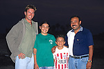 J. Nichols & Javier's Family