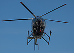 Helicopter Linemen-Swoope