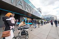 2020/05/16 Wirtschaft | Berlin | Shopping