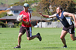2015 SIMG - Touch Rugby