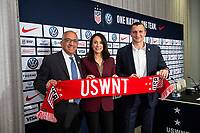 USWNT Press Conference, October 28, 2019