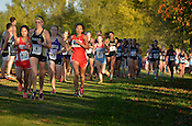 7A-West Conference Cross Country
