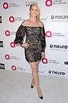 Jenna Elfman attends the 2014 Elton John AIDS Foundation Academy Awards Viewing Party in West Hollyood, California on March 02,2014                                                                               © 2014 Hollywood Press Agency