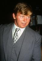 Bob Backlund 1992 Photo By John Barrett/PHOTOlink