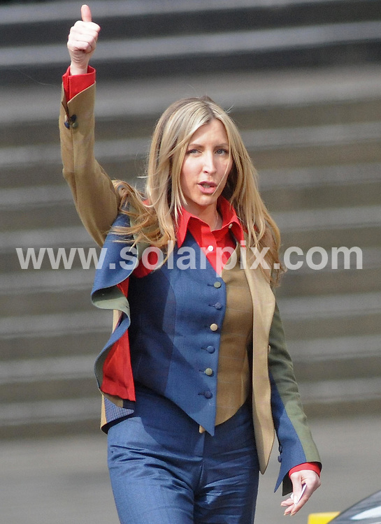 **ALL ROUND PICTURES FROM SOLARPIX.COM**.**NO UK NEWSPAPER PUBLICATION **UK MAGAZINE PUBLICATION ONLY** AND NO PUBLICATION IN FRANCE, SCANDINAVIA, AUSTRALIA AND GERMANY** .Heather Mills pictured at the High Court for their divorce settlement hearing today..JOB REF:5972-SFE       DATE:17_03_08 .**MUST CREDIT SOLARPIX.COM OR DOUBLE FEE WILL BE CHARGED* *UNDER NO CIRCUMSTANCES IS THIS IMAGE TO BE REPRODUCED FOR ANY ONLINE EDITION WITHOUT PRIOR PERMISSION*