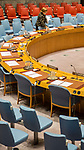 Security Council meeting:<br /> The situation concerning the Democratic Republic of the Congo<br /> Letter dated 31 October 2017 from the Secretary-General addressed to the President of the Security Council (S/2017/917)