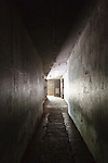 Abandoned Bunkers, circa WWII, at Fort Ebey State Park, Whibey Island, WA