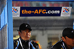 Tianjin Teda vs Central Coast Mariners<br /> the 2009 AFC Champions League Group H match on March 18, 2009 at the TEDA Football Stadium, Tianjin, China. Photo by World Sport Group