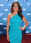 Samantha Harris at Fox's  2011 American Idol Finale held at The Nokia Live in Los Angeles, California on May 25,2011                                                                               © 2011 Hollywood Press Agency