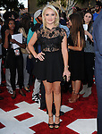 Emily Osment attends The Columbia Pictures' 22 JUMP STREET Premiere held at The Regency Village Theatre in Westwood, California on June 10,2014                                                                               © 2014 Hollywood Press Agency