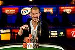 2013 WSOP Event #17: $1500 No-Limit Hold'em
