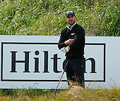 Alejandro CANIZARES (ESP) during round two of the 2016 Aberdeen Asset Management Scottish Open played at Castle Stuart Golf Golf Links from 7th to 10th July 2016: Picture Stuart Adams, www.golftourimages.com: 08/07/2016