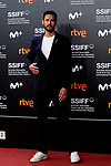 Satanit Coppet attend the photocall of  red carpet 'Mientras dure la guerra' during the 67th San Sebastian Donostia International Film Festival - Zinemaldia.September 20,2019.(ALTERPHOTOS/Yurena Paniagua)