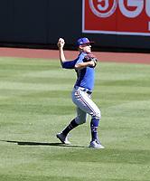 Kolby Allard - Texas Rangers 2021 spring training (Bill Mitchell)