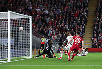 2021 Champions League Football Liverpool v AC Milan Sep 15th