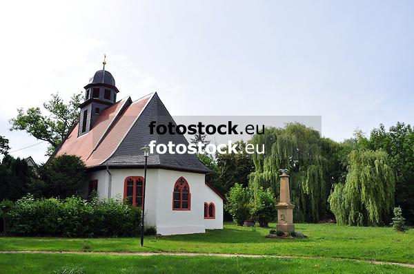 Evangelische Kirche Köngernheim (13. Jh.)