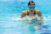 CUSINATO Ilaria ITA ITALY<br /> Gwangju South Korea 28/07/2019<br /> Swimming Women's 400m Individual Medley<br /> 18th FINA World Aquatics Championships<br /> Nambu University Aquatics Center <br /> Photo © Andrea Masini / Deepbluemedia / Insidefoto