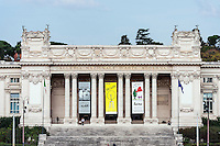 National Gallery of Modern Art, Rome, Italy