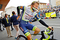 14th July 2021, Muret,  France; BAKELANTS Jan (BEL) of INTERMARCHE - WANTY - GOBERT MATERIAUX during stage 17 of the 108th edition of the 2021 Tour de France cycling race, a stage of 178,4 kms between Muret and Saint-Lary-Soulan.