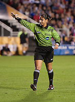 Christina Unkel. UCLA advanced on penalty kicks after defeating Virginia, 1-1, in regulation time at the NCAA Women's College Cup semifinals at WakeMed Soccer Park in Cary, NC.
