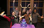 """The Prom"" Celebrates 100 Performances on Broadway"