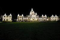 Victoria in British Columbia, Canada by Peter Wochniak