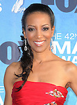 Shaun Robinson at The 42nd Annual NAACP Awards held at The Shrine Auditorium in Los Angeles, California on March 04,2011                                                                   Copyright 2010  Hollywood Press Agency