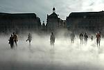 Paesaggi del mondo. Bordeaux in Francia.
