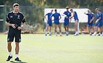 20.06.18 Steven Gerrard