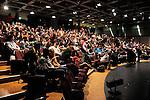 FESTIVAL KALYPSO 2014<br /> <br /> Cadre : Festival Kalypso<br /> Date : 17/11/2014<br /> Lieu : Grande Halle de la Villette, salle Boris Vianl<br /> Ville : Parisl