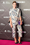 Marta Hazas attends to the award ceremony of the VIII edition of the Cosmopolitan Awards at Ritz Hotel in Madrid, October 27, 2015.<br /> (ALTERPHOTOS/BorjaB.Hojas)