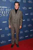 Richard E Grant<br /> arriving for the Newport Beach Film Festival UK Honours 2020, London.<br /> <br /> ©Ash Knotek  D3551 29/01/2020
