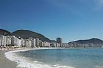Rio 2016.<br /> Copacabana Beach at the Rio 2016 Paralympic Games // Plage de Copacabana aux Jeux paralympiques de Rio 2016. 04/09/2016.