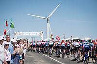 up the Côte de Rosières<br /> <br /> Stage 4: Reims to Nancy(215km)<br /> 106th Tour de France 2019 (2.UWT)<br /> <br /> ©kramon