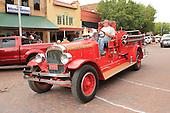 1928 American LaFrance Fire Engine