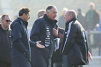 15.02.2015: 1. FFC Frankfurt vs. FFC Turbine Potsdam