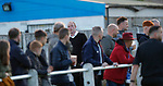 Pix Magi Haroun 26.08.2020<br /><br />REPORTER: Gideon Brooks:<br />Pix shows the first crowd of 150 fans let in to watch Daisy Hill FC v Bury FC. Also Chairman of Bury Chris Murray enjoying his 1st match as Chairman and mixing with the crowd