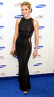 NEW YORK CITY, NY, USA - JUNE 10: Erin Gilbert at the 13th Annual Samsung Hope For Children Gala held at Cipriani Wall Street on June 10, 2014 in New York City, New York, United States. (Photo by Celebrity Monitor)
