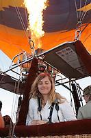 20120829 August 29 Hot Air Balloon Cairns