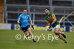 Jack Sherwood, Kerry during the Allianz Football League Division 1 South between Kerry and Dublin at Semple Stadium, Thurles on Sunday.