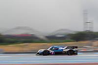 No7 NIELSEN RACING (GBR) - DUQUEINE M30-D08/NISSAN - ANTHONY WELLS (GBR)/COLIN NOBLE (GBR)