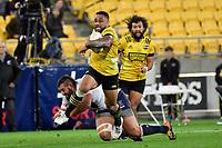 20210521 Super Rugby - Hurricanes v Rebels