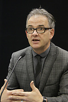 Montreal - CANADA - File Photo - Quebec Health Minister Rejean hebert  in 2012