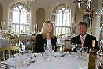 Fitzers Catering Slane Castle