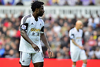 Wilfried Bony.<br />